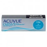 1 Day Acuvue Oasys 30 with HydraLuxe
