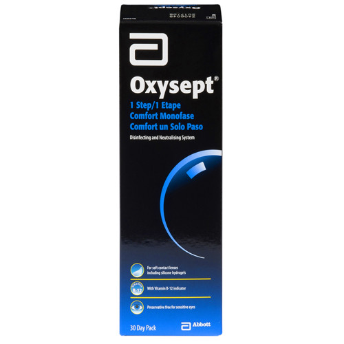 Oxysept 1 Step 300ml